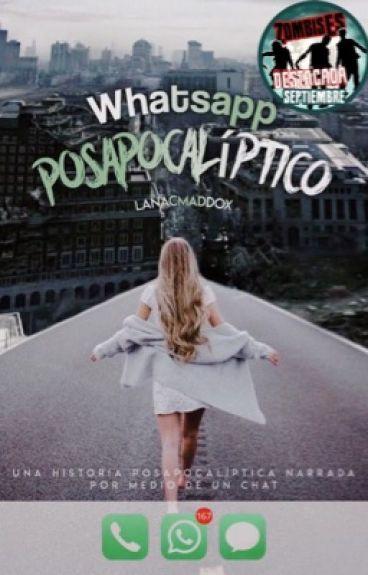 WhatsApp Posapocalíptico