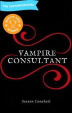 Vampire Consultant by SeasonCanahait