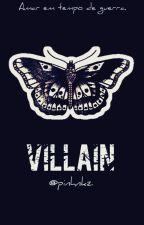 Villain |h.s by pinhnkz