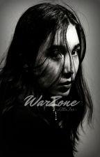 War Zone ¤ TWD [Book 2]  by Rachael_Stilinski