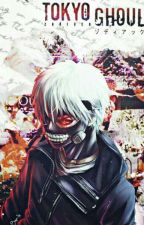 Zodiaco                                      Tokyo ghoul © by MiwaHye