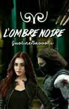 L'Ombre Noire by J_LadyWinter