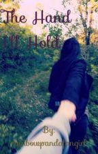 The Hand I'll Hold // AI by rainbowpandafangirl