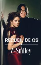 Recueil De OS by Z-Smiley