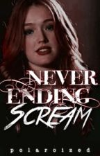 Never Ending Scream - Alec Lightwood by polaroized