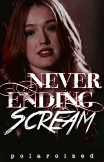 Never Ending Scream - Alec Lightwood