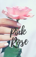 Pink Rose - Niall Horan by wildberries93