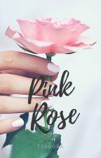 Pink Rose - Niall Horan (w trakcie poprawy) ✔️ by wildberries93