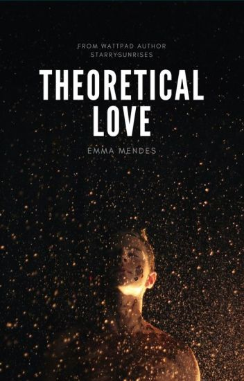 Theoretical Love | Phan ✓