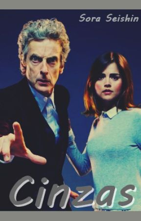Doctor Who: Cinzas by jardimdelivros