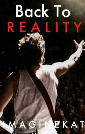 Back to Reality: Niall's Cancer Battle sequel by ImagineKat