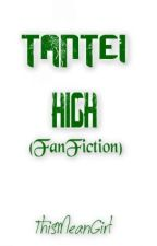 Tantei High Part 2 (Fanfiction) by ThisMeanGirl