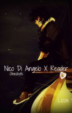 Nico Di Angelo X Reader [Oneshots] by LovableLizzie