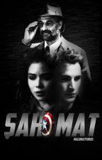 Şah Mat ❖ Marvel ¬ Kaptan Amerika  by malumatfurus