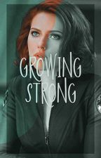 Growing Strong ⌲ Rants & Stuff by dubrevh