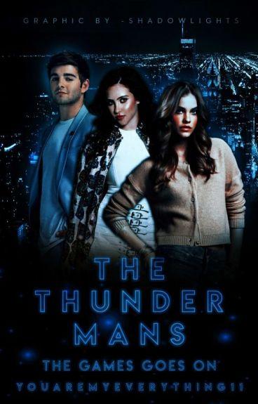 The Thundermans-It goes on (Abgeschlossen/wird Überarbeitet)