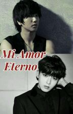Mi amor eterno (Yewook) by KimCasanova