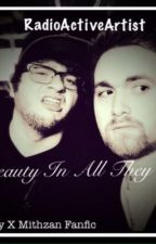 Beauty In All They Are (Sky X Max fanfic) #Wattys2017 by HellBent_theundead