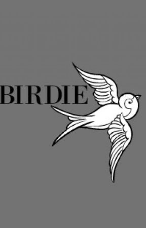 Birdie by _macc_