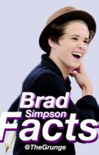 Brad Simpson Facts © by TheGrunge