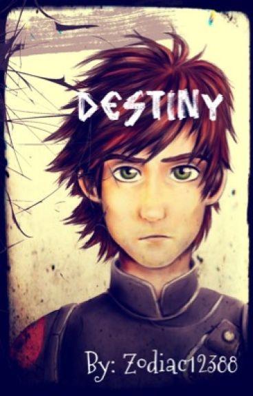Destiny (Hiccup X reader)