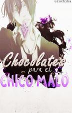 Chocolates para el chico malo {hanamiya makoto} by Uzuchiha