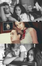 Kai-Krystal Related Short Story by pearlieKai