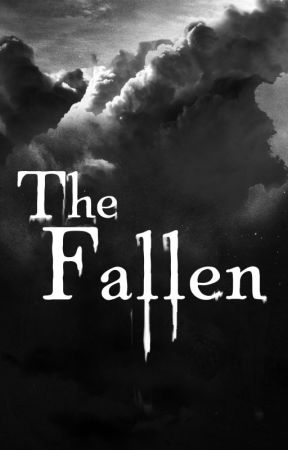 The Fallen by literaljoe