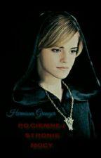 Hermiona Granger: Po Ciemnej Stronie Mocy by ShadeVixi