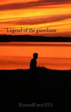 Legend of the guardians by RoundFace555