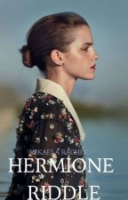 Hermione Riddle by MILKAELARACHEL