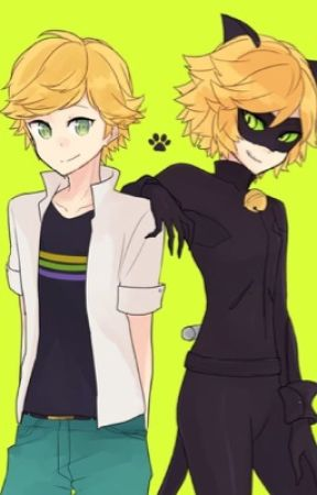 Love Square {Chat Noir x Reader} Complete!~ by SkyWolf2
