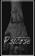 Psicose [Larry Stylinson] by besideyoulouist