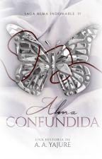 Alma confundida | Editando by Isloveme