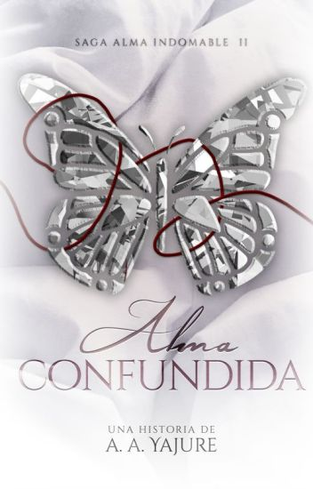 Alma confundida | Sin edición