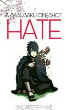 Hate by snowberryhime_