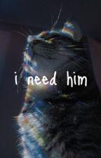 I need him || m.yg. + p.jm. by bcs-kpop