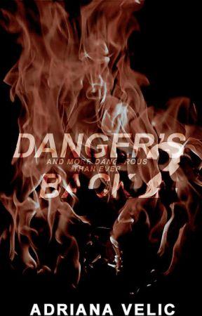 Danger's Back 2 by jileyoverboard