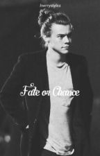 Fate or chance || Larry Stylinson. by hwrrstylez