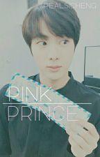 pink prince ↪ kim seokjin by realsicheng