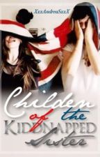 Children Of The Kidnapped Sister {One Direction Fanfiction} by XxxAndreaSxxX