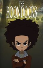 Boondocks Preferences and imagines by Chasidy-loops