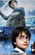 Percy Jackson is Voldemort's grandson (Harry potter/ Percy Jackson crossover) by MayaTheDemiwizard