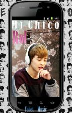 Mi Chico Rol. [ChenMin] by Yehet_Music