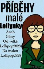 Příběhy Malé Lollynky by Lollipop2828