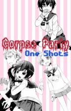 Various!Corpse Party X Reader by anna--senpai