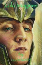 Loki Imagines and Short Stories by Lucinda2015