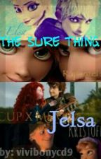 The Sure Thing Jelsa, Mericcup, Kristanna, Eugenzel by vivibonycd9