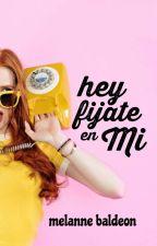 ¡Hey, fíjate en mi!© by kcryxbaby