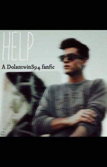 HELP(A Cameron Dallas, and Dolan Twins fan fic)